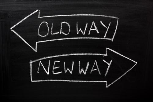 oldwaynewway